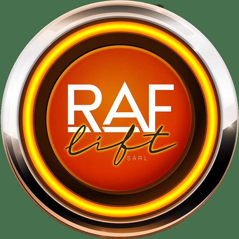 RAF, monte-escalier & accessibilité