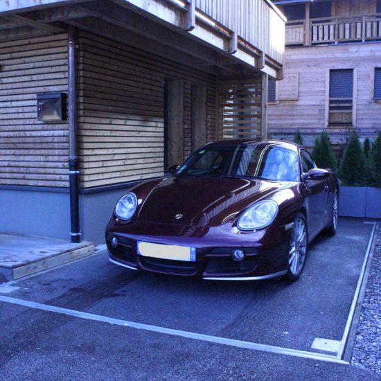 Monte voiture Morzine 8